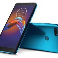 Moto e6 Play, este es el smartphone más barato que Motorola traerá a México