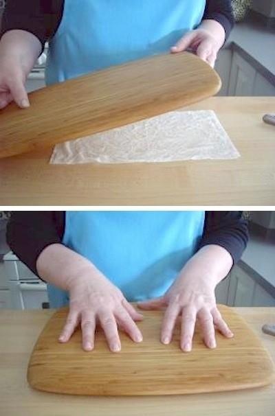 Tabla Cocina 1