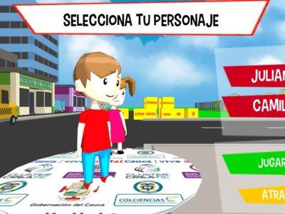 Desafío escolar es la app educativa colombiana que espera ganarse el corazón de profesores y niños