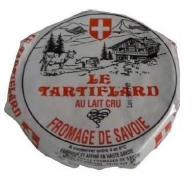 Le Tartiflard