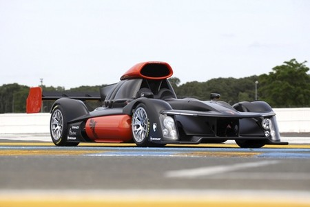Los encuestados por Dunlop creen que el futuro del automóvil es la electricidad