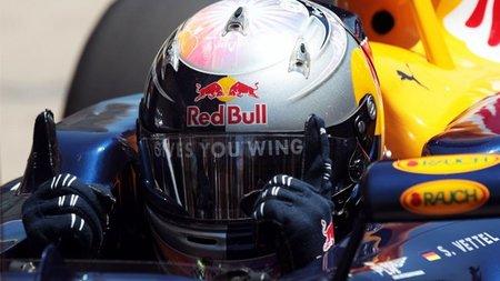 GP de Europa 2010: Dominio de Sebastian Vettel con McLaren completando el podio