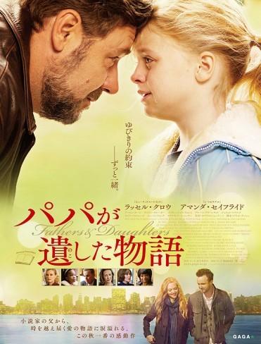 'De padres a hijas', tráiler bochornoso de la nueva película de Gabriele Muccino