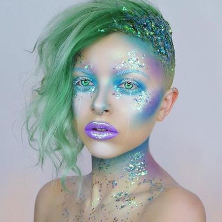 Maquillaje Carnaval24