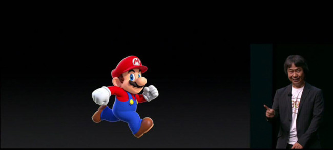 Super Mario Run, el nuevo juego para iOS que estrena Apple por sorpresa