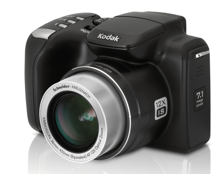 PMA2007: Kodak Easyshare Z712 IS
