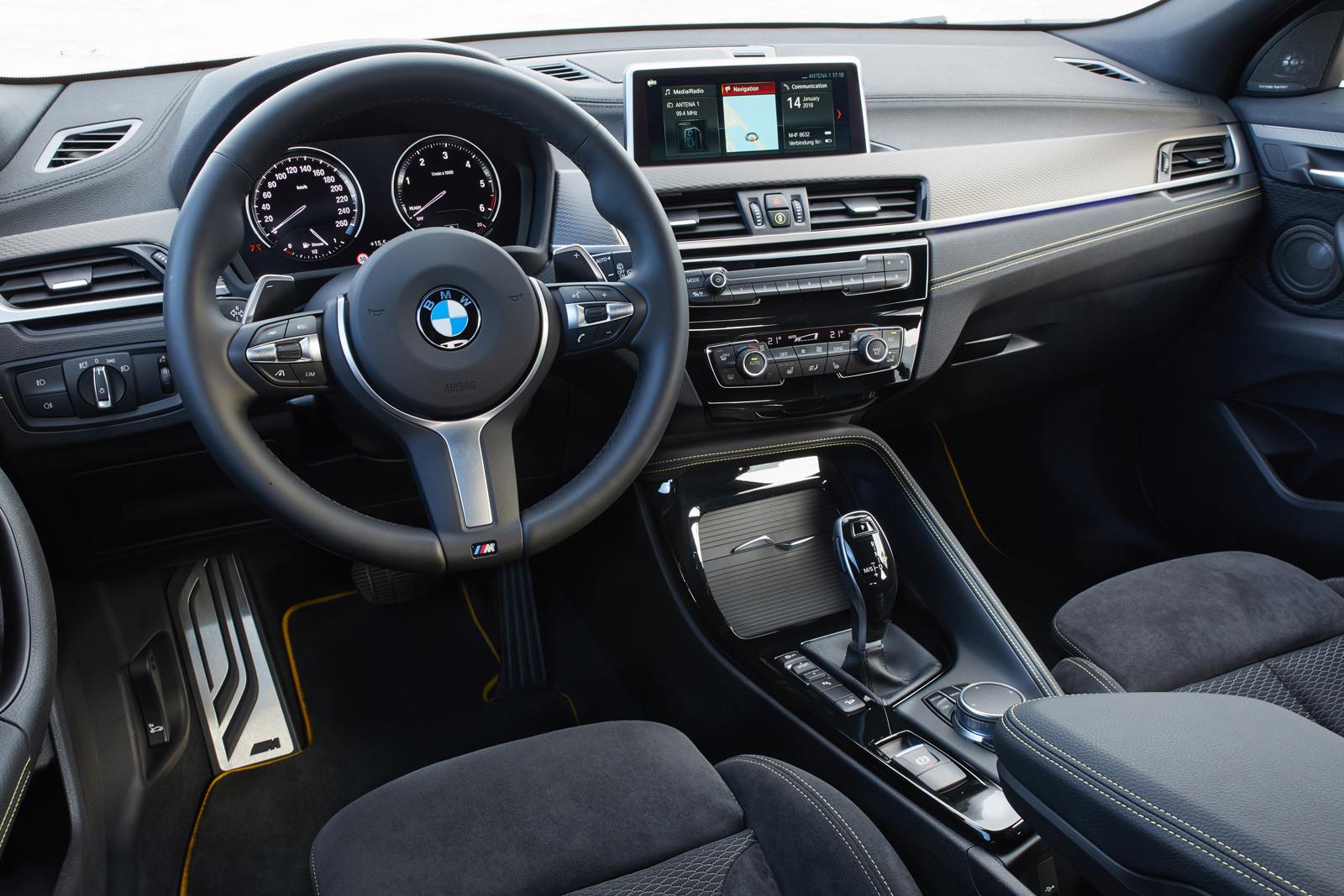 Foto de BMW X2 (contacto) (68/86)