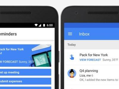 Google Calendar añade recordatorios para que no te olvides de ninguna tarea