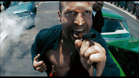 Crank 2 High Voltage Jason Statham