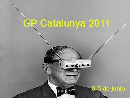 MotoGP Catalunya 2011: Dónde verlo en televisión