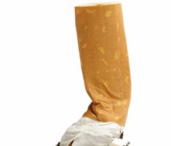 Razones para dejar de fumar