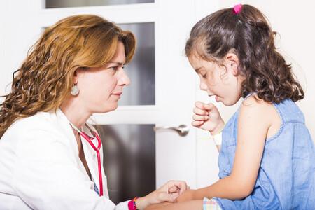 Neumonía en bebés y niños: cuáles son los síntomas y cómo se trata