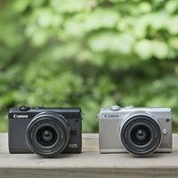 Canon EOS M100 por solo 348,98 euros en El Corte Inglés, mejor precio del Black Friday 2019