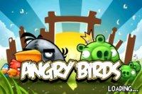 Angry birds, en la sencillez radica el secreto