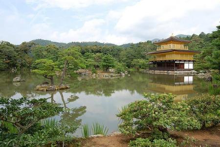 Descubriendo el Pabellón de Oro de Kyoto: el templo Kinkaku-ji