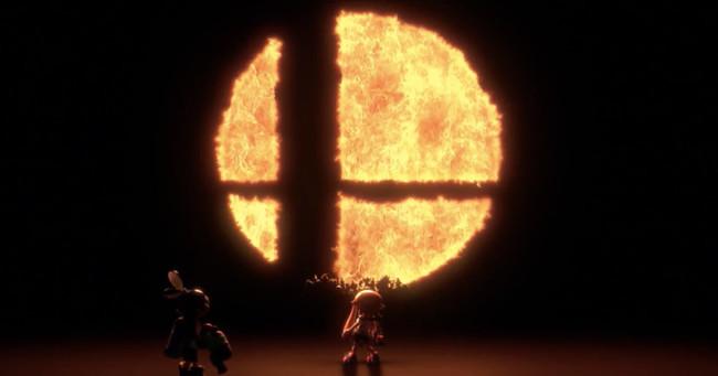 Es oficial: ¡'Super Smash Bros.' llegará a Nintendo Switch este 2018!