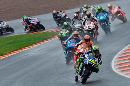 Tendremos Sachsenring para rato, seguirá en el calendario de MotoGP hasta 2021