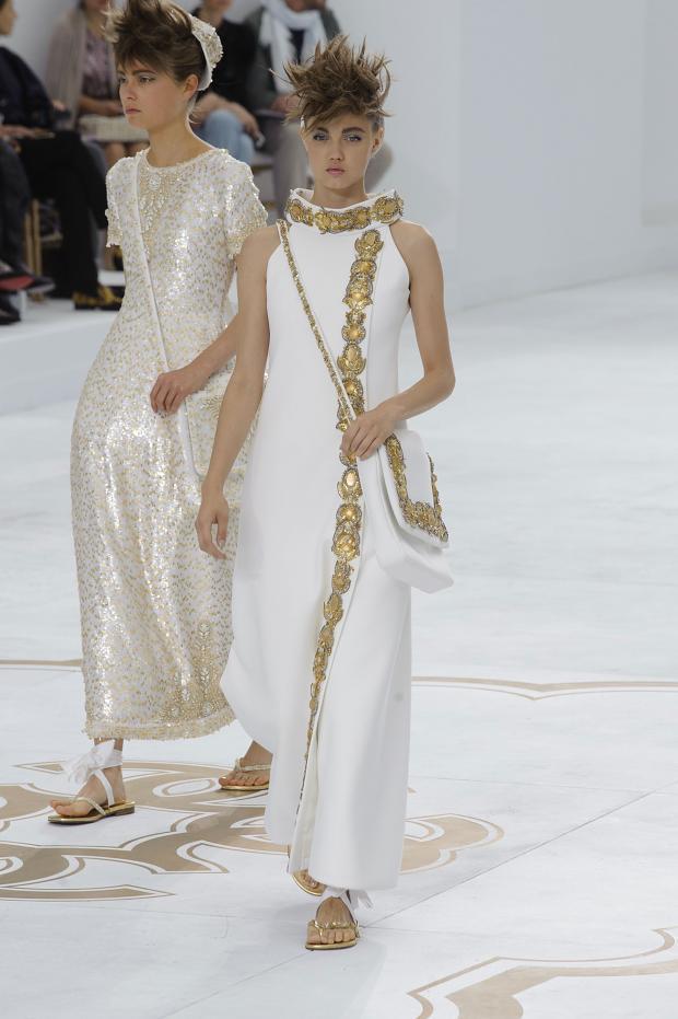 Foto de Chanel Alta Costura Otoño-Invierno 2014/2015 (65/79)