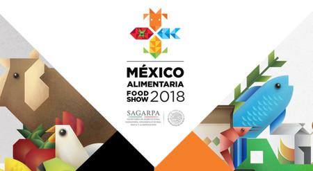 Mexico Alimentaria