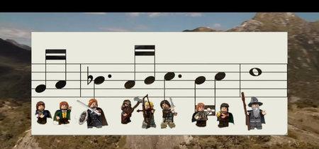 La alucinante explicación de los significados ocultos en la banda sonora de El Señor de los Anillos