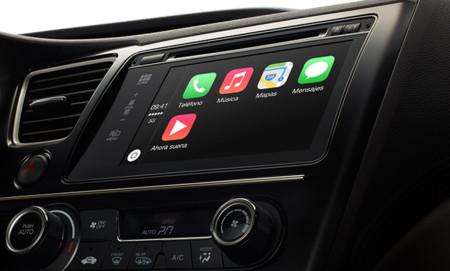 Alpine podría ofrecer este otoño sistemas con soporte para CarPlay