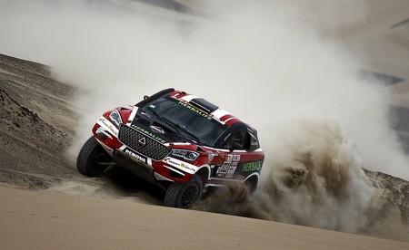 Borgward Dakar 2020