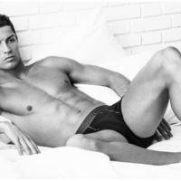 La campaña de CR7 Underwear (sí, otra vez Cristiano Ronaldo en calzoncillos)