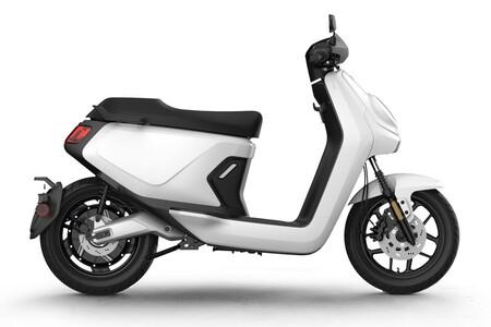Motos Electricas 2021 10