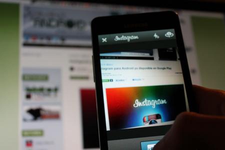 Un millón de Instagramers en Android en 24 horas