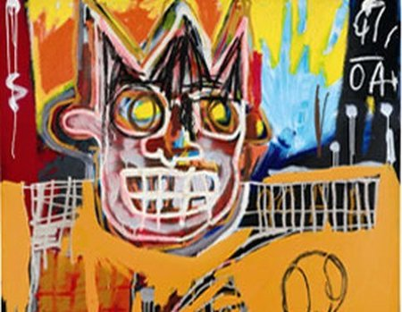 Basquiat Sothebys feb