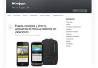 Tecnología de tú a tú, nuevo proyecto de empresa de Weblogs SL