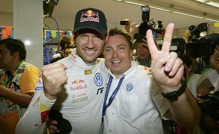 La semana después del rally: qué bueno es Sébastien Ogier