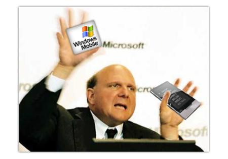 El software de Zune HD llegará a Windows Mobile