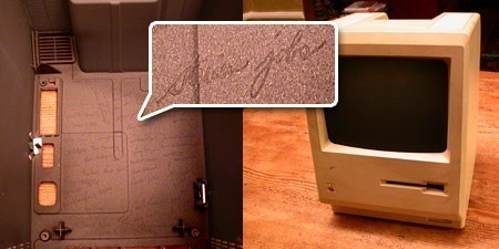 Macintosh M0001