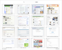 Truco: amplía las páginas en el Speed Dial de Opera