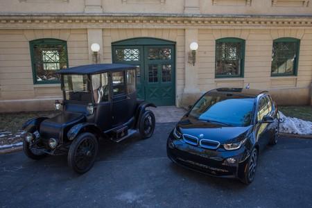 El BMW i5 está lejos de parecerse al BMW i3 (para alivio de muchos)
