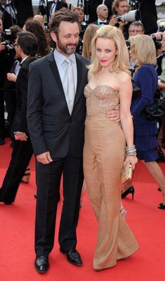 Rachel McAdams y Michael Sheen ¡finiquitando!