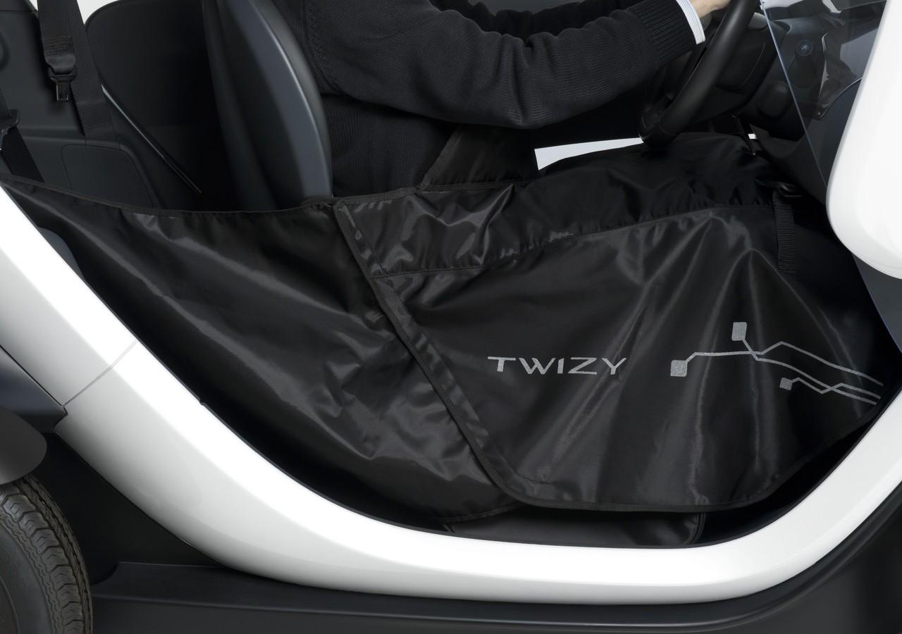 Foto de Renault Twizy (12/21)