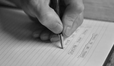 Ocho editores de texto minimalistas para conseguir inspiración sin distracciones
