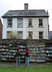 Hay-on-Wye, un reino de libros