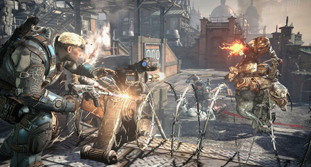 CINCO decepciones E3 2012