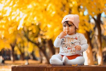 Bebé de once meses: todo sobre alimentación, sueño y desarrollo en el undécimo mes de vida