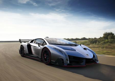 Lamborghini ya piensa en otro hiperdeportivo de producción hiperlimitada