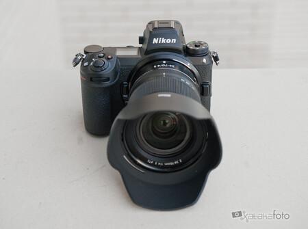 Nikon Z6 Ii 33