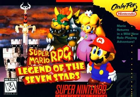 Super Mario RPG, o cómo de la alianza total entre Nintendo y ...