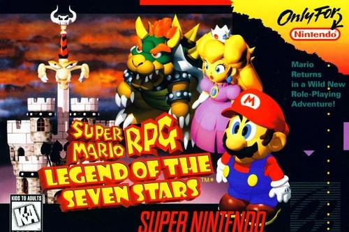 Super Mario RPG, o cómo de la alianza total entre Nintendo y Squaresoft nació el último gran JRPG de SNES