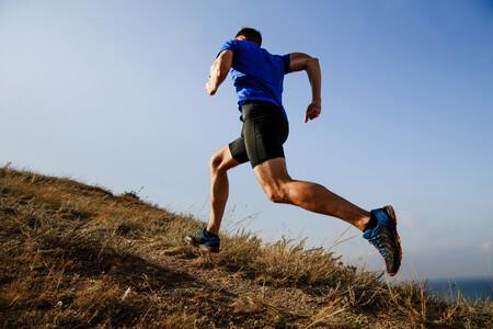 Corriendo cuesta arriba