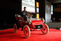 El Ford Model A de 1903 subastado en casi 500.000 euros