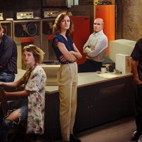 'Halt and catch fire' tendrá una cuarta y última temporada en AMC