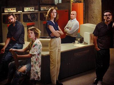 'Halt and catch fire' tendrá una cuarta y última temporada en AMC